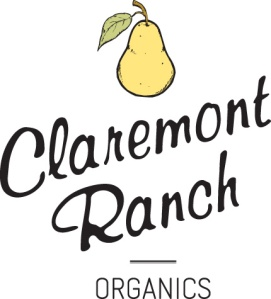 Claremont Ranch Organics - Logo