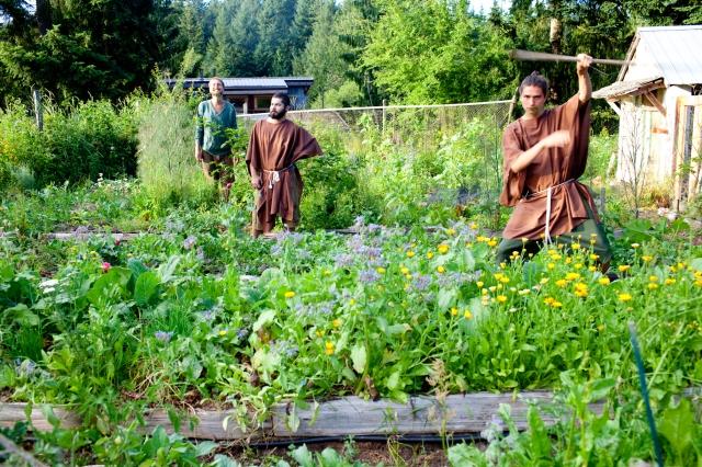 O.U.R. Ecovillage Garden Crew-11