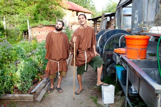 O.U.R. Ecovillage Garden Crew-6